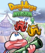 Doughlings: Invasion