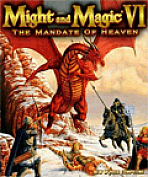 Obal-Might and Magic VI: The Mandate of Heaven