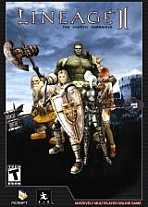 Lineage II Chronicle 5: Oath of Blood