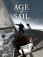 Google Spotlight Stories Age of Sail