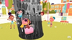 Google Spotlight Stories Rain or Shine