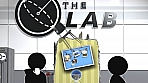 Obal-The Lab