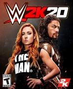 Obal-WWE 2K20