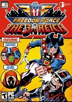 Obal-Freedom Force vs. the 3rd Reich