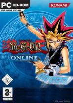 Obal-Yu-Gi-Oh! Online