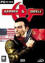Obal-Hammer & Sickle