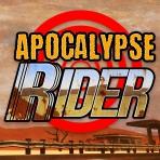 Obal-Apocalypse Rider