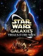 Obal-Star Wars Galaxies: Trials of Obi-Wan