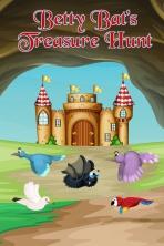 Obal-Betty Bat´s Treasure Hunt