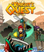 Obal-A Knight´s Quest