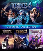 Obal-Trine: Ultimate Collection