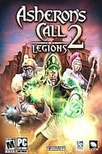 Obal-Asheron´s Call 2: Legions