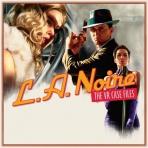 Obal-L.A. Noire: The VR Case Files