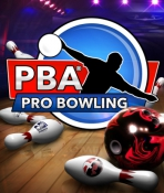 Obal-PBA Pro Bowling
