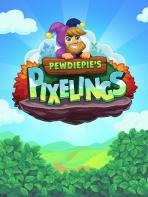 PewDiePie´s Pixelings