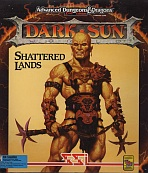 Obal-Dark Sun: Shattered Lands