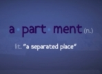 Obal-Apartment: A Separate Place