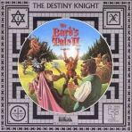 Obal-Bard´s Tale II: The Destiny Knight, The