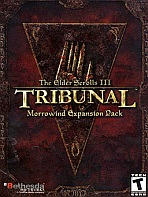 Obal-Elder Scrolls III: Tribunal, The