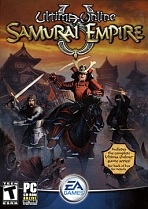 Obal-Ultima Online: Samurai Empire