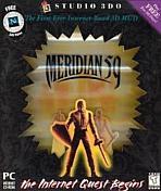 Obal-Meridian 59
