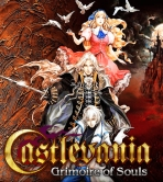 Obal-Castlevania: Grimoire of Souls
