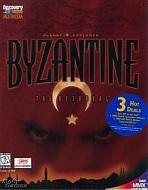 Obal-Byzantine: The Betrayal