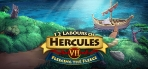 Obal-12 Labours of Hercules VII: Fleecing The Fleece