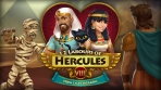 Obal-12 Labours of Hercules VIII: How I Met Megara