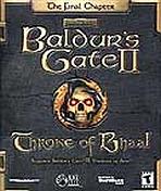 Obal-Baldur´s Gate II: Throne of Bhaal