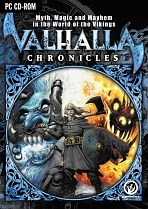 Obal-Valhalla Chronicles