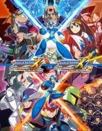 Obal-Mega Man X Legacy Collection 1plus2