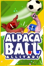 Obal-Alpaca Ball: Allstars
