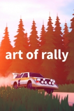 Obal-art of rally