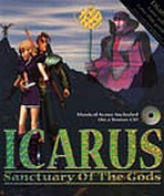 Icarus: Sanctuary of the Gods