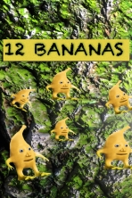 Obal-12 Bananas