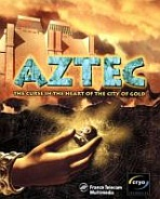 Obal-Aztec: The Curse in the Heart of the City of Gold