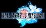 Obal-Final Fantasy Dimensions II
