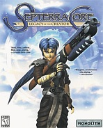 Obal-Septerra Core: Legacy of the Creator