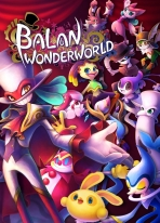 Obal-Balan Wonderworld