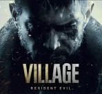 Obal-Resident Evil Village