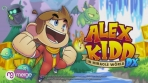 Obal-Alex Kidd in Miracle World DX