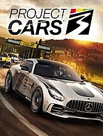 Obal-Project CARS 3