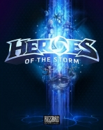 Obal-Heroes of the Storm