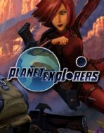 Obal-Planet Explorers