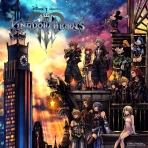 Obal-Kingdom Hearts III