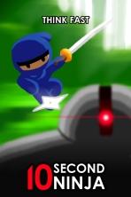 Obal-10 Second Ninja