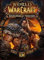Obal-World of Warcraft: Warlords of Draenor