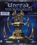 Obal-Unreal Tournament