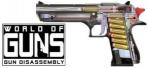 Obal-World of Guns: Gun Disassembly